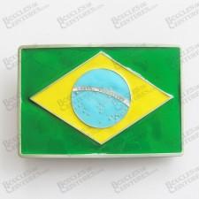 DRAPEAU BRESILIEN - BRAZIL - BRESIL
