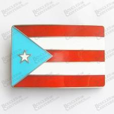 DRAPEAU PORTO RICO - PUERTO RICO