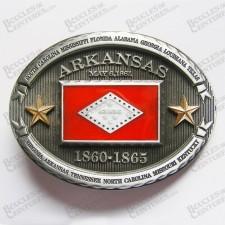 DRAPEAU KANSAS STATE - ETAT DU KANSAS USA