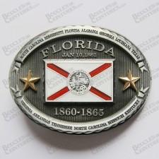DRAPEAU FLORIDA STATE - ETAT DE FLORIDE USA