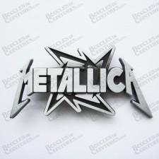 METALLICA HARD ROCK
