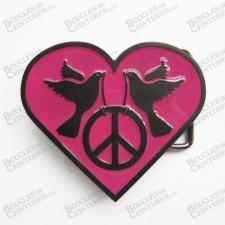 COEUR PEACE & LOVE