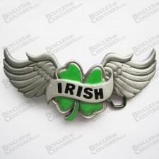 """""""IRISH"""" COEUR IRLANDAIS"""