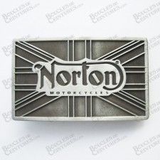 NORTON UNION JACK